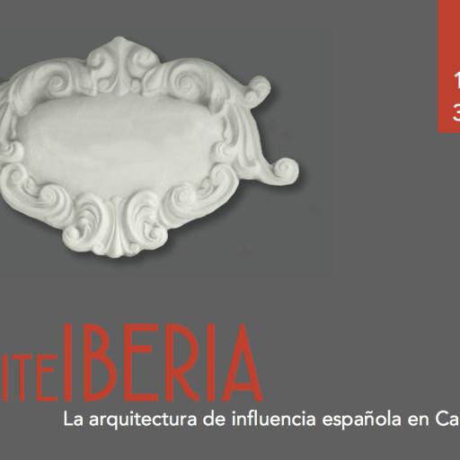 postal Suite Iberia frente