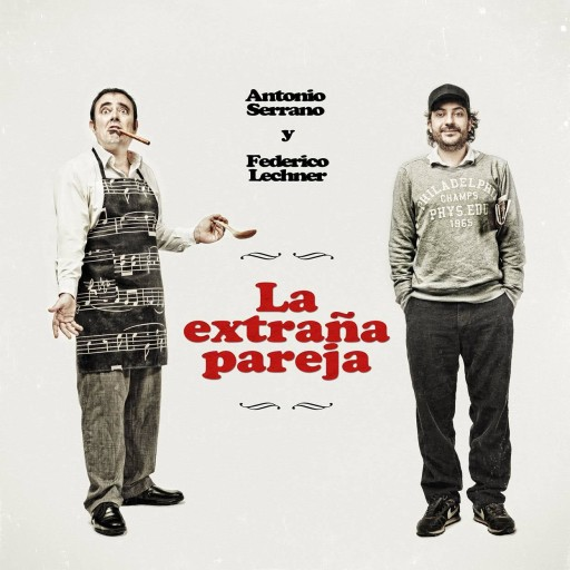 ExtrañaPareja
