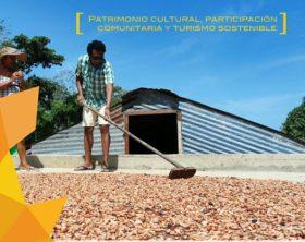 Pendón Curso Avanzado Internacional de Gerencia Cultural