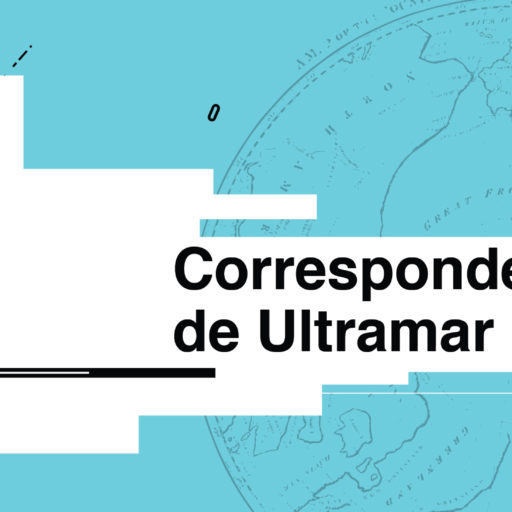 corresponsal ultramar redes